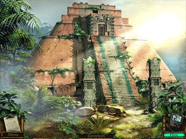 Sandra Fleming Chronicles: Crystal Skulls Free Game