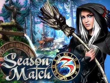 Season Match 3 Free Game