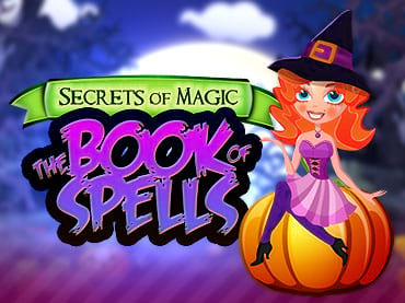Secrets of Magic: The Book of Spells - Download PC Game Free
