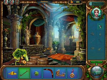 Secrets of Rome Free Game