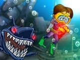 Shark Attack Game Free