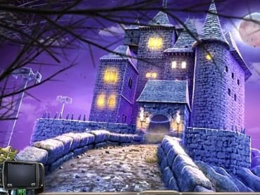 Showing Tonight: Mindhunters Incident Free Game