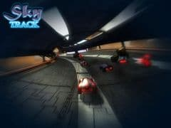 Sky Track Screenshot