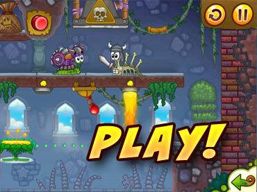 Snail Bob 2 Jeux Gratuits