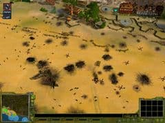 Sudden Strike: Normandy Screenshot