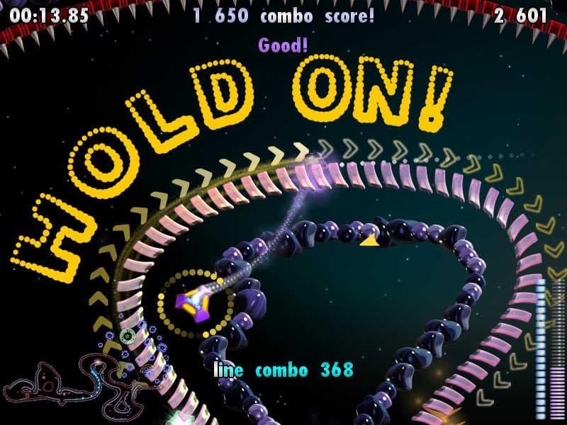Star Drone Free PC Game Screenshot