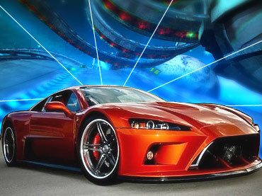 Star Racing Free Game