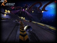 Star Racing Screenshot