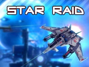 Star Raid Free Game