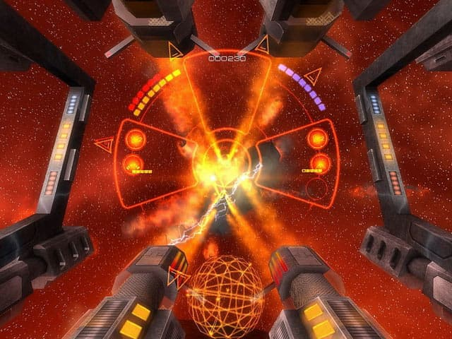 Star Shooter Free PC Game Screenshot