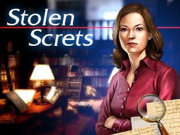 Stolen Secrets Free Game