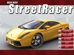 Street Racer Screenshot