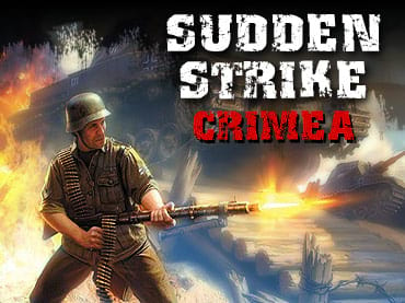 Sudden Strike Crimea Free Game