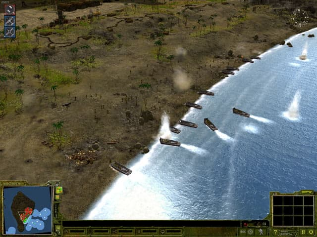 Sudden Strike Iwo Jima Free Full Version Game Downloads