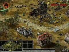 Sudden Strike 2 Screenshot