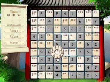 Real Sudoku Free Game