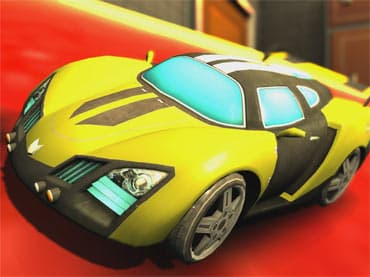 Super Toy Cars Free Game