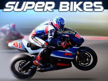 Super Bikes Free Game