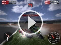 Bike Games For Boys Super Bikes Screenshot