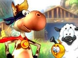 Supercow Download Free Kids Game