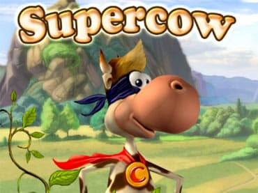 Supercow Free Game to Download