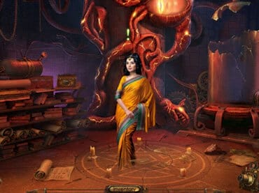Taken Souls: Blood Ritual Free Games