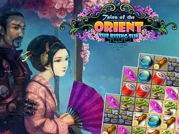 Tales of the Orient Free Game