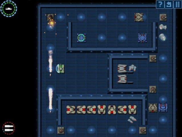 Tank Assault X Screenshot 1