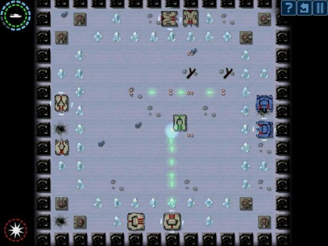 Tank Assault X Screenshot 2