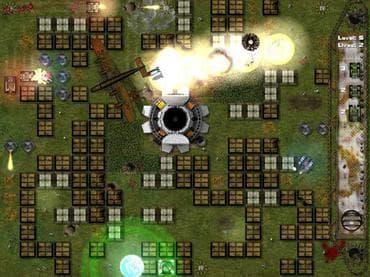 Tank Game Free Game