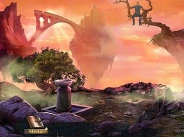 The Curse of Silent Marshes Free Game