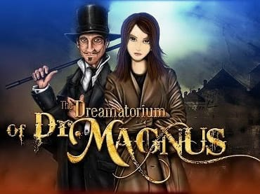The Dreamatorium of Dr. Magnus Free Game