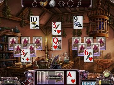 The Far Kingdoms: Age of Solitaire Free Game