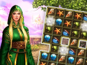 The Far Kingdoms Elements Полная Игра
