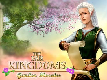 The Far Kingdoms: Garden Mosaics Free Game