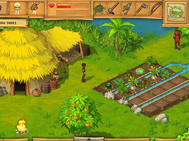 The Island: Castaway 2 Free Game