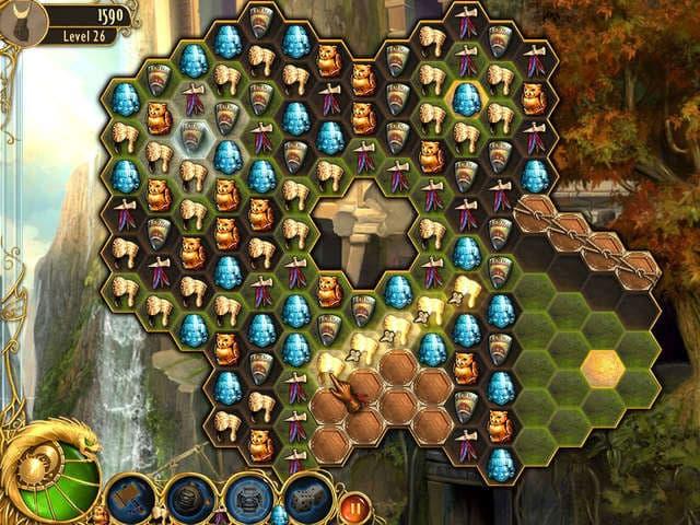 تحميل لعبة Lost Inca Prophecy