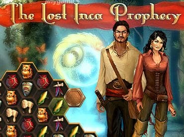 The Lost Inca Prophecy Free Game