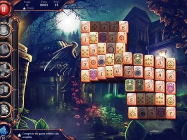 The Mahjong Huntress Free Game
