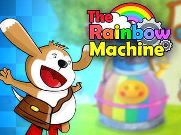 The Rainbow Machine Free Game