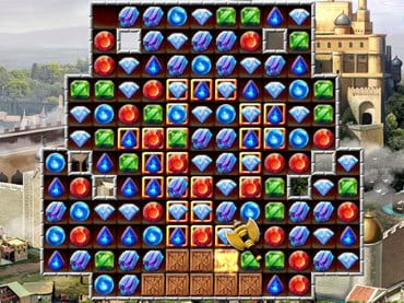 The Trials of Olympus 3: King of the World Giochi Gratis