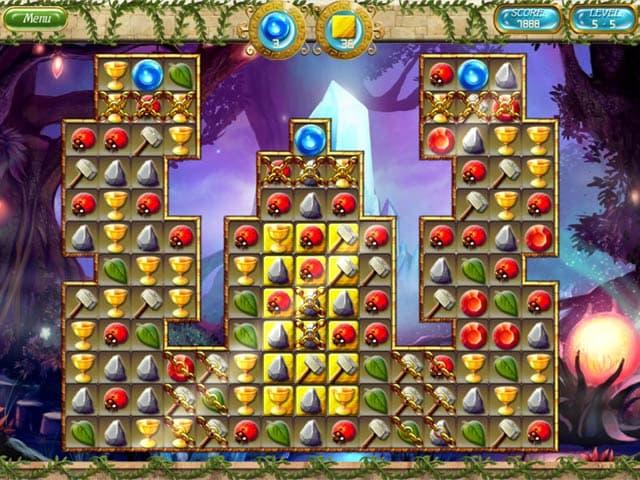 The Trials of Olympus Screenshot 2