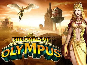 The Trials of Olympus Free Game