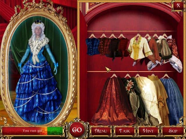Three Musketeers Secrets Screenshot 2