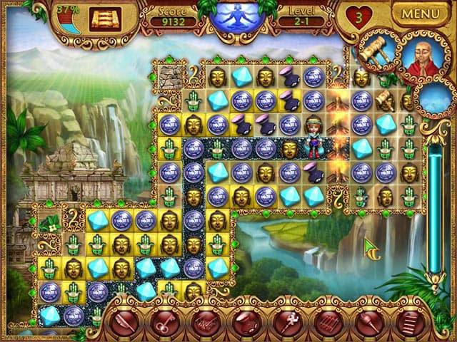 Tibet Quest Screenshot 0