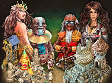 Totem Tribe 2: Jotun Free Game