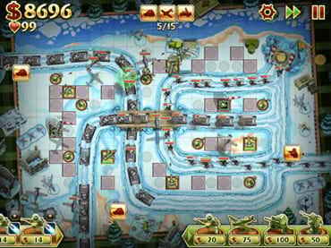 Toy Defense 2 Free Game