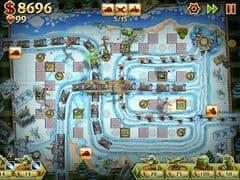 Toy Defense 2 Screenshot
