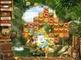 Treasure Island.. Download Free Match 3 Game