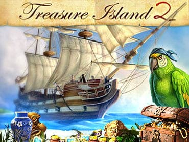 Treasure Island 2 Free Game